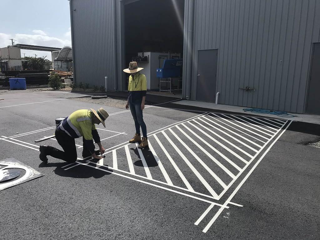 Road Marking Contractors