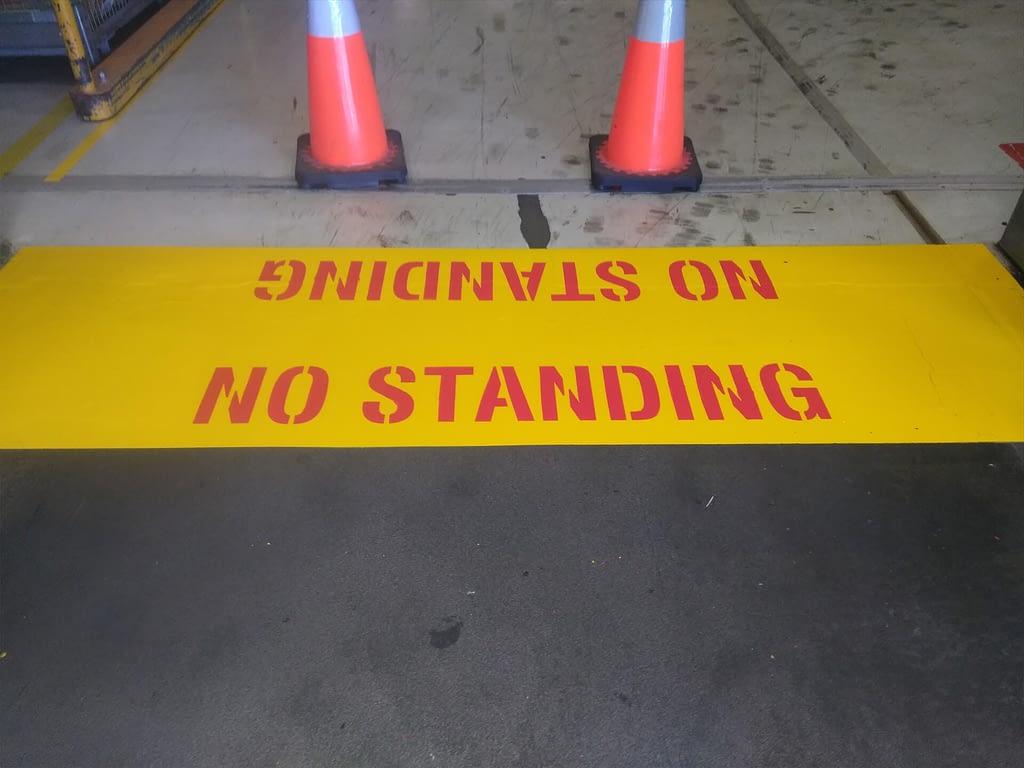 Line Marking Brisbane Services